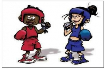 Boxe outdoor : initiation à la boxe dans le 19e arrondissement