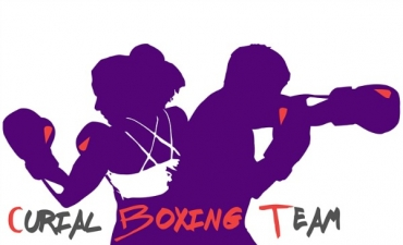 Le Curial Boxing Team au Forum des associations de Paris 19ème